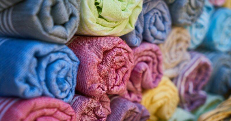 Tekstilės atliekų tvarkymas Lietuvoje